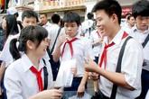Thí sinh thi vào lớp 10 tại Hà Nội phải nhớ những mốc thời gian này