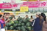 """Saigon Co.op """"giải cứu"""" hơn 200 tấn nông sản cho nông dân miền Trung"""