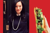 Cô gái Việt tốt nghiệp ĐH Oxford, bỏ việc để bán bánh mỳ