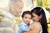 Ông bố tử nạn 'chụp ảnh' cùng con trai chưa gặp mặt