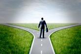 Chọn một con đường để đi đến thành công