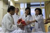Hai bệnh nhân trong ca ghép tim, gan xuyên Việt giờ ra sao?