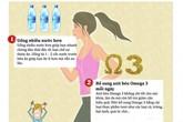 4 cách đơn giản để giảm cân không cần ăn kiêng