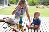 Giáo dục sớm đúng cách cho trẻ dưới 3 tuổi