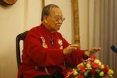 Giáo sư Trần Văn Khê nhập viện: Đã tính đến tình huống kém may mắn nhất