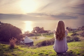 Không thể mở lòng sau cú sốc tình yêu đau thương