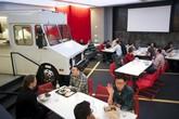 4 sinh viên Việt thực tập tại Google Mỹ