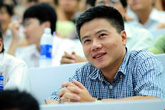 GS Ngô Bảo Châu bức xúc vì bị mạo danh trên facebook