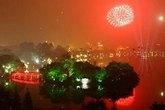 Hà Nội: Tết Ất Mùi xem pháo hoa ở đâu đẹp nhất?