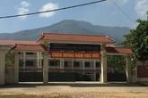 Hà Nội: Nghi vấn hiệu trưởng trường cấp 2 treo cổ tự tử