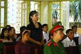 Nhân chứng vụ Lý Nguyễn Chung thề khai báo thành khẩn