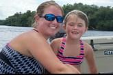 Bị cá tấn công, bé 5 tuổi mất mạng thương tâm