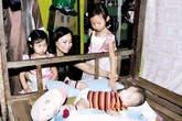 """Bí quyết dạy con của """"Angelina Việt Nam"""""""