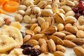 5 loại thực phẩm lành mạnh bạn nên ăn vào dịp nghỉ lễ