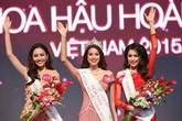 Nhìn lại hành trình đến vương miện Hoa hậu của Phạm Thị Hương