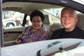 Vợ 74 tuổi giàu có bậc nhất của 'Đường Tăng' Trì Trọng Thụy