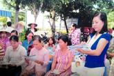 Giám sát hoạt động DS-KHHGĐ 3 tỉnh ĐBSCL