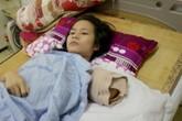 Tình tiết bất ngờ vụ nữ du khách bị hổ cắn đứt tay ở Trại Bò