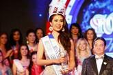 Hoa hậu Du lịch Quốc tế 2012 qua đời ở tuổi 25