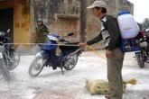 Thanh Hóa khẩn trương phòng, chống dịch cúm A/H5N6