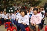 Xin cho con vào lớp 1 trường công ở Hà Nội dễ hay khó?