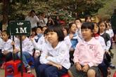 Nơi đầu tiên cho mầm non, tiểu học, THCS tạm nghỉ học đến hết ngày 4/4