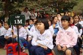 Hà Nội: Tuyển sinh đầu cấp, phụ huynh cần lưu ý gì?