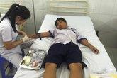 30 học sinh tiểu học nhập viện sau bữa ăn chiều