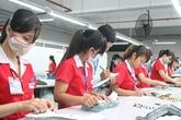 Nữ công nhân các KCN trên cả nước sẽ được chăm lo sức khỏe sinh sản