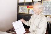 93 tuổi vẫn phóng xe, bốc thuốc chữa bệnh cho người nghèo