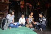 Hà Giang: Hơn 1.000 đối tượng được tư vấn KHHGĐ tại hộ gia đình