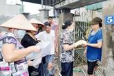 Quảng Ninh chủ động phòng, chống dịch bệnh sau mưa lũ: Tiếp tục cấp thêm Cloramin B cho người dân