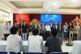 Khai mạc một Trại sáng tác ở Nghệ An