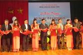 Khai trương Phòng phẫu thuật tim hở tại Bệnh viện Đa khoa tỉnh Thanh Hóa