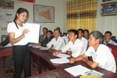 Điện Biên Đông tổ chức tập huấn nghiệp vụ DS-KHHGĐ cho CTV dân số thôn, bản