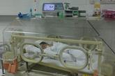 Cứu sống thai nhi 30 tuần tuổi khi sản phụ bị bệnh