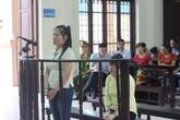 Vụ mua bán trẻ em ở chùa Bồ Đề: Bị cáo nức nở trước vành móng ngựa