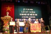 Hải Phòng: Kỷ niệm 60 năm ngày Thầy thuốc Việt Nam