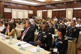 """Các nước châu Á – Thái Bình Dương """"Hợp tác Y tế toàn cầu"""""""