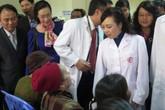 Bước đột phá mới của ngành Y tế: Đổi mới phong cách, thái độ phục vụ bệnh nhân