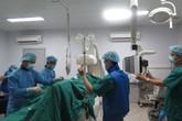 Giật mình với con số 1,4 triệu người Việt mắc bệnh tim mạch