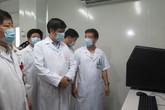 Việt Nam căng thẳng vì bệnh nhân MERS Hàn Quốc tăng chóng mặt