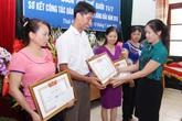 Thái Nguyên: Sơ kết 6 tháng đầu năm và kỷ niệm Ngày Dân số Thế giới 11/7