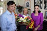 Hồi ức 70 năm trước của cựu Thanh niên cứu quốc thành Hoàng Diệu