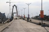 Hợp long cầu vượt gần 2 nghìn tỷ