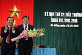 Đà Nẵng có tân Chủ tịch UBND