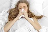5 mẹo đơn giản tránh cảm cúm trong mùa lạnh