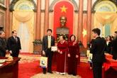 Bảo Việt nhân thọ được ghi nhận vì những đóng góp tích cực trong công tác an sinh xã hội