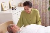 Chia sẻ kinh nghiệm chăm sóc người lớn tuổi từ chuyên gia