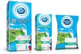 Dòng sản phẩm sữa nước Dutch Lady mang diện mạo mới